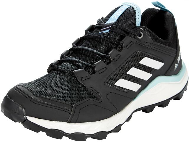 Lamer Por separado Alivio  adidas TERREX Agravic TR Zapatillas Trail Running Mujer, core black/grey  two/ash grey | Campz.es